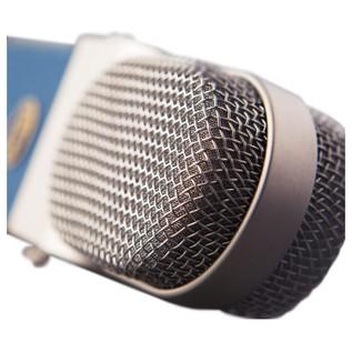 Blueberry Condenser Microphone - Detail 3