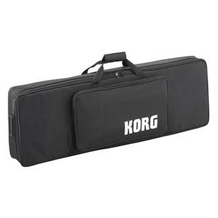 Korg Soft Bag for KingKorg and Krome 61 - Angled