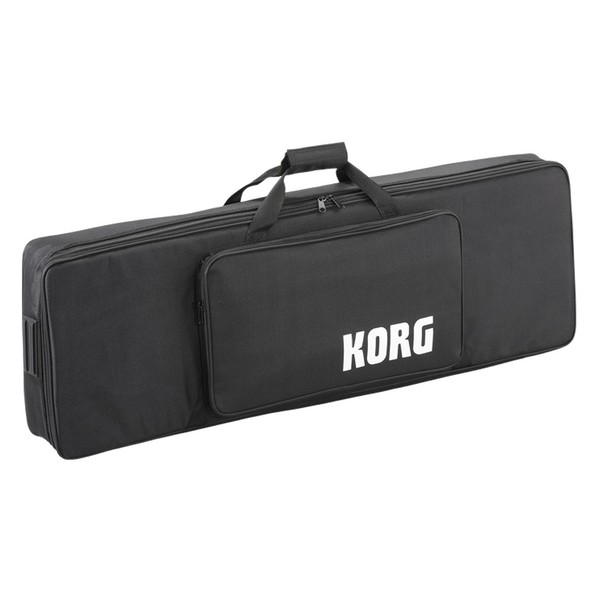 Korg Soft Bag for KingKorg and Krome 61 - Angled