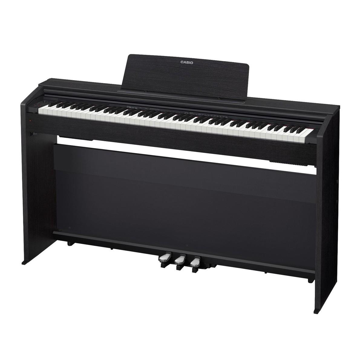 casio privia px 870 digital piano black b stock at gear4music. Black Bedroom Furniture Sets. Home Design Ideas