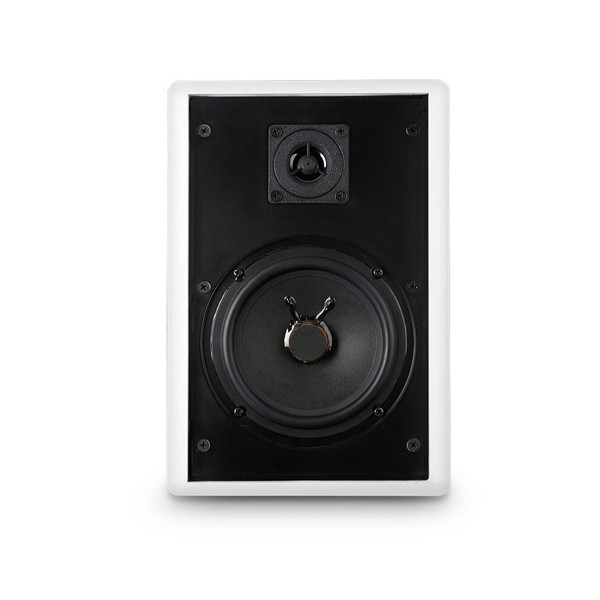 LD Systems Contractor Wall Mount Flat Speaker Drivers