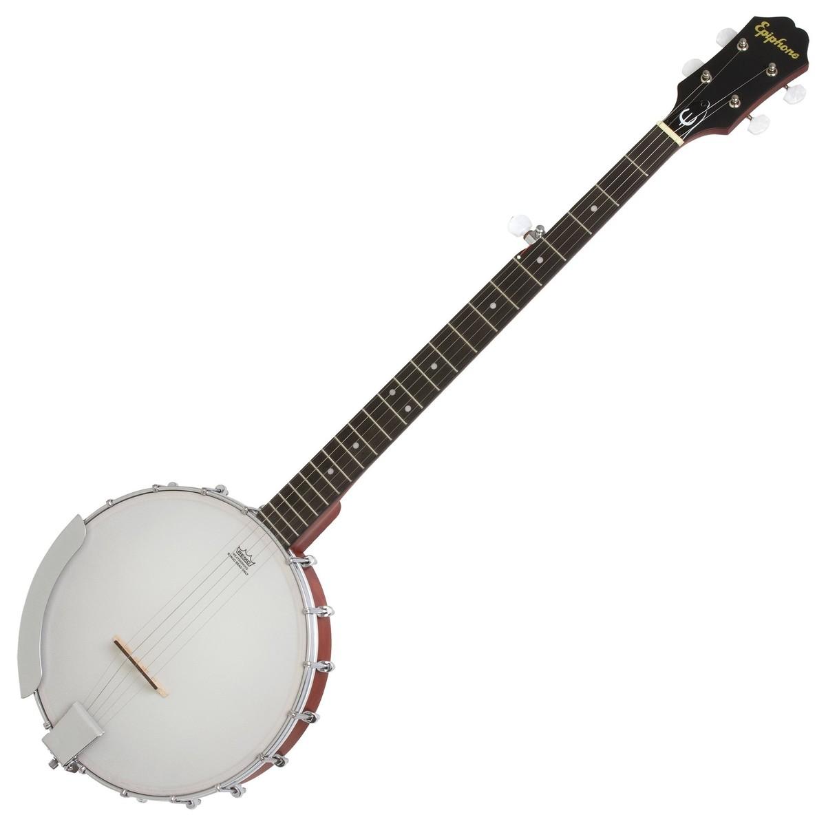 dating epiphone banjo
