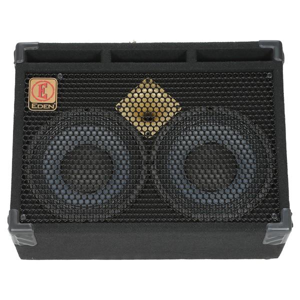 Eden D210MBX 4 Ohm Bass Cab