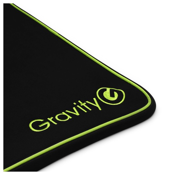 Gravity BGKS1B Keyboard Stand Carry Bag Corner