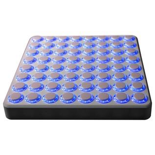 MIDI Fighter 64 - Blue