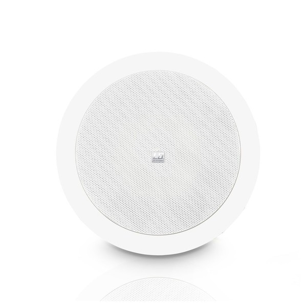 LD Systems Contractor 5.25'' In Ceiling Speaker, 100V
