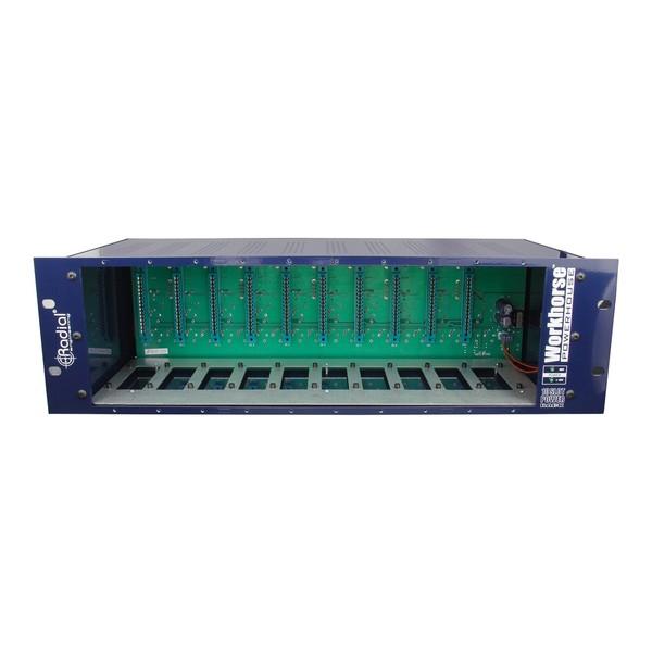 Radial Workhorse Powerhouse 500 Series Rack Unit