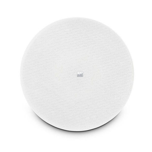 LD Systems Contractor 6.5'' Frameless In Ceiling Speaker, 100V