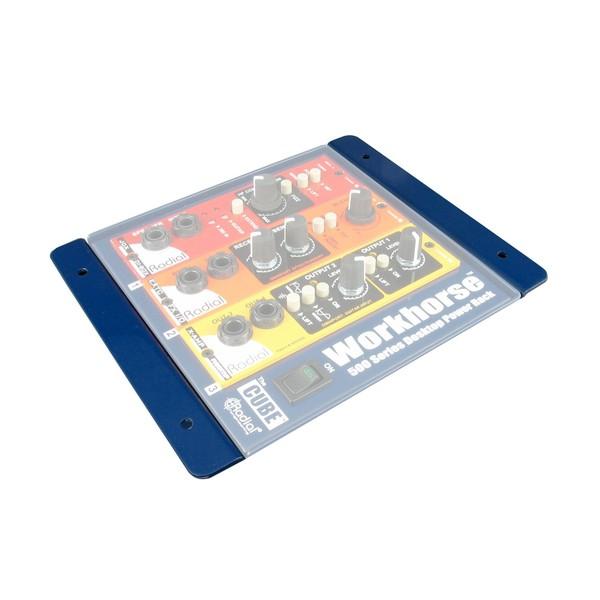 Radial Workhorse Cube FM 500 Series Mount Kit