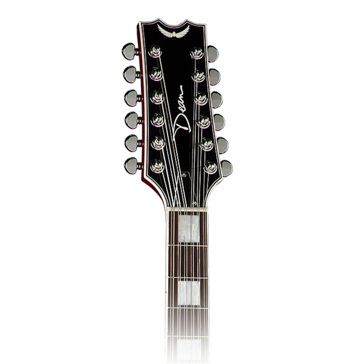 dean colt 12 string scary cherry at gear4music. Black Bedroom Furniture Sets. Home Design Ideas