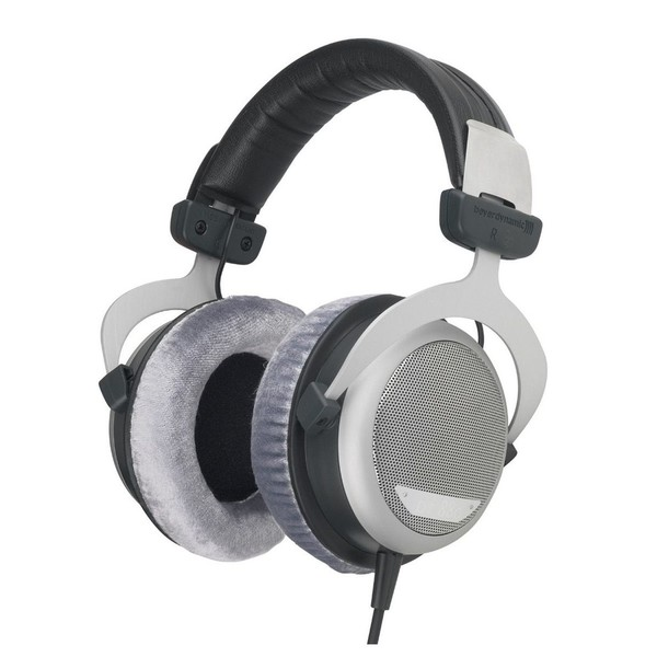 Beyerdynamic DT880 Edition Headphones, 600 Ohms - Nearly New, Front Angled