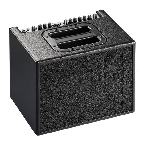 9f36dcda AER Kompakt 60 III Akustisk Gitar Amp, Svart - B-lager | Gear4music