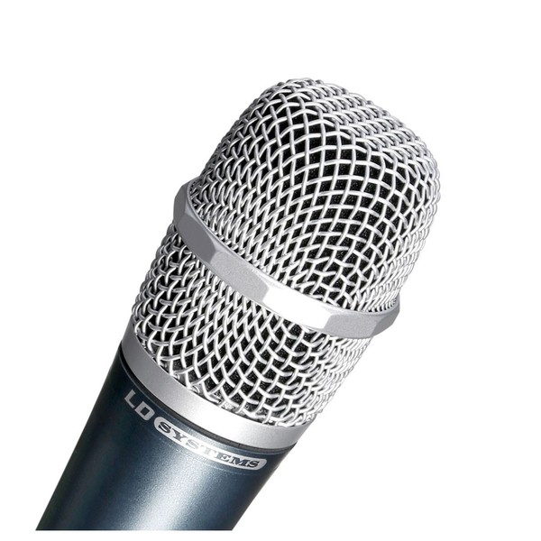 LD Systems D1011 Condenser Vocal Microphone Capsule