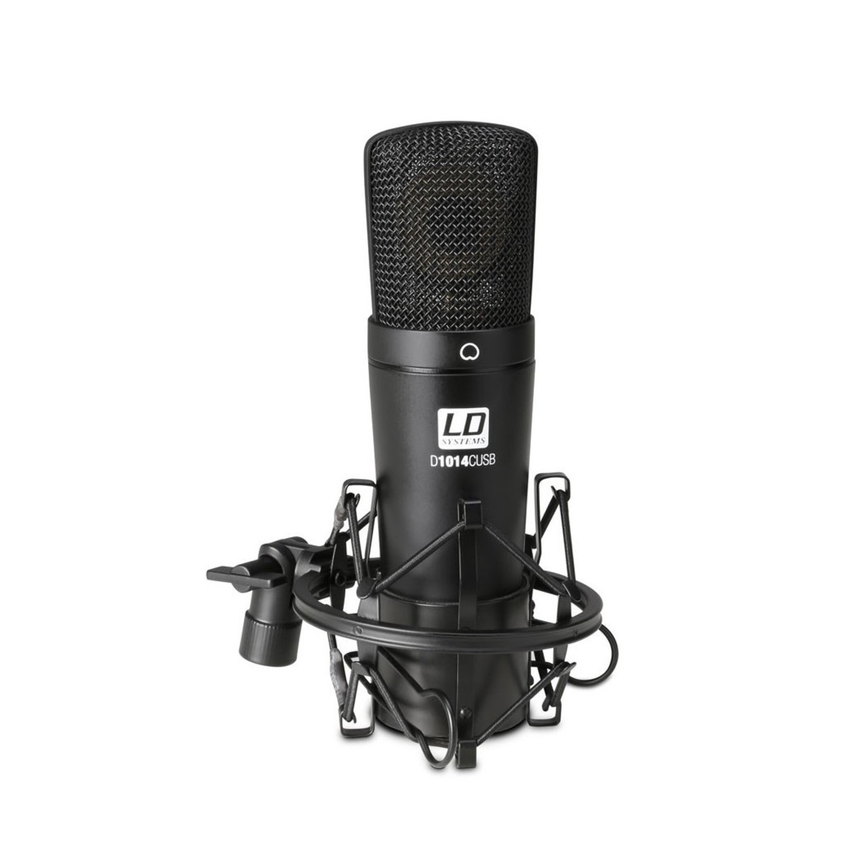 ld systems d1014c usb condenser microphone at gear4music. Black Bedroom Furniture Sets. Home Design Ideas