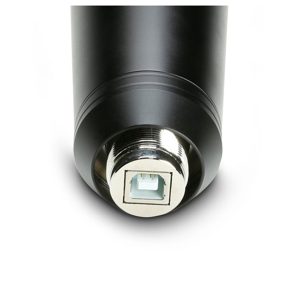 LD Systems D1014C USB Condenser Microphone Connector