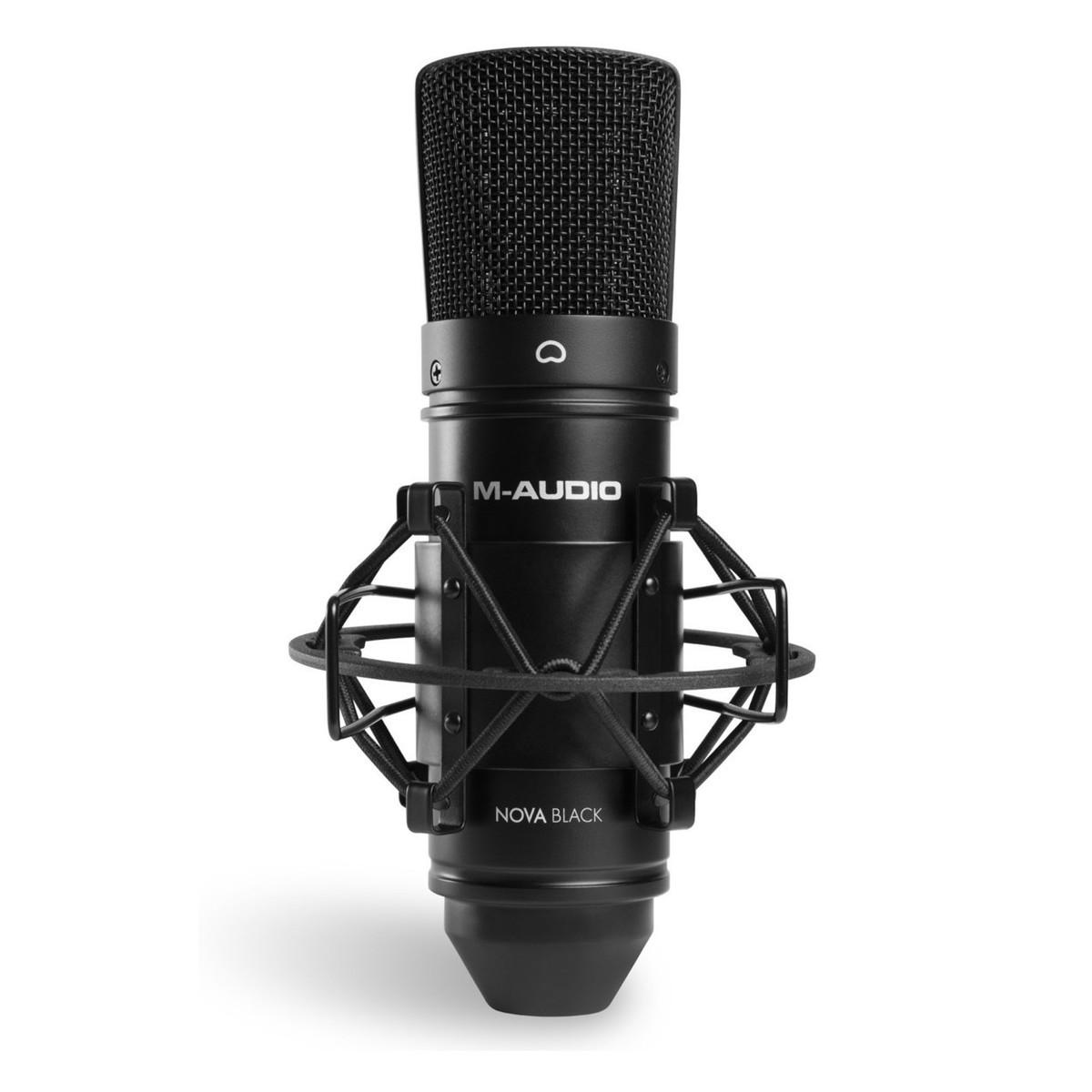 m audio m track 2x2 vocal studio pack bundle at gear4music. Black Bedroom Furniture Sets. Home Design Ideas