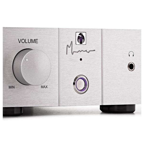 Munro Sonic EGG 100 Studio Monitoring System - Single