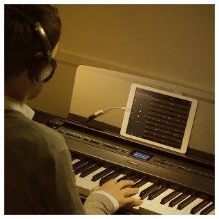 Yamaha P515, Living Room 2