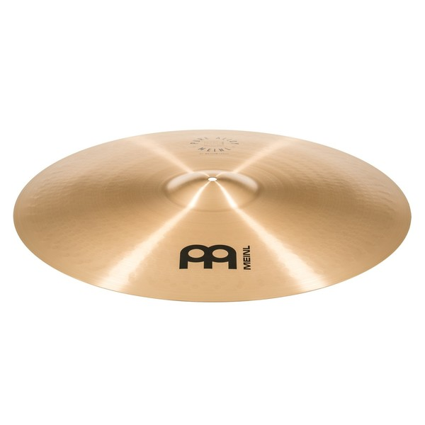 Meinl Pure Alloy 22'' Medium Crash