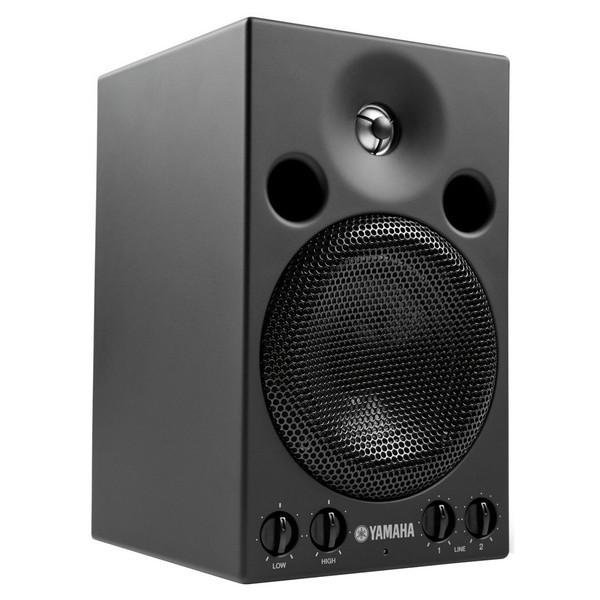 Yamaha MSP3 Active Studio Monitor (Single) - Angled