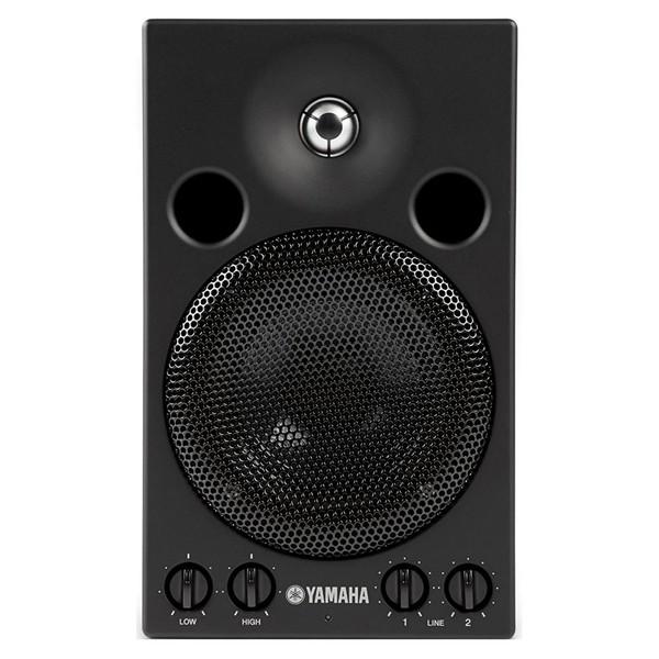 Yamaha MSP3 - Front