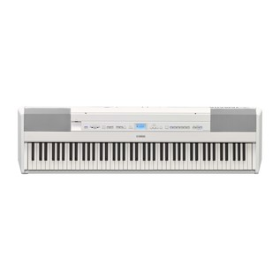 Yamaha P515, Top