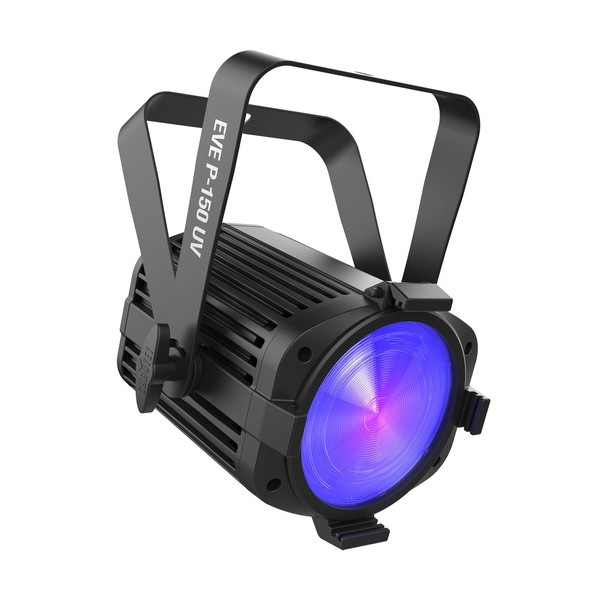 Chauvet Eve Par 150 UV LED Spotlight