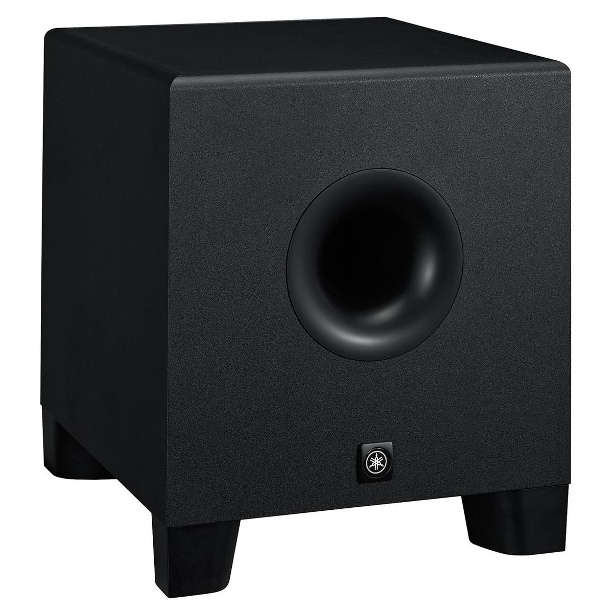 yamaha hs8s aktiv subwoofer gear4music. Black Bedroom Furniture Sets. Home Design Ideas