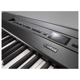 Yamaha P515, Interface