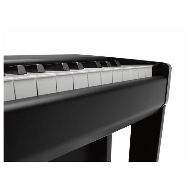 Yamaha P515, Keys