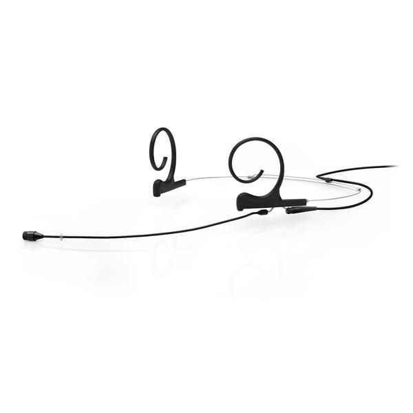 DPA CORE 4266 Flex Headset Microphone, Black
