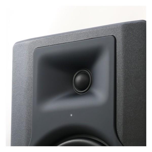 M-Audio BX8-D3 Studio Monitor - Lifestyle