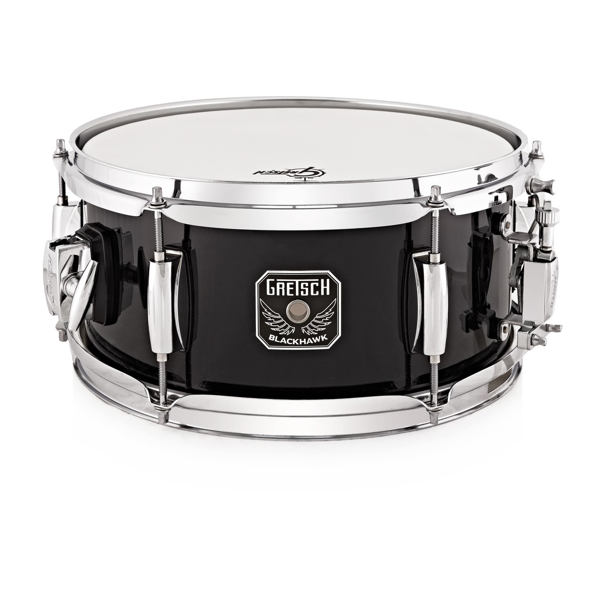 gretsch 39 mighty mini 39 12 39 39 x 5 5 39 39 snare drum at gear4music. Black Bedroom Furniture Sets. Home Design Ideas