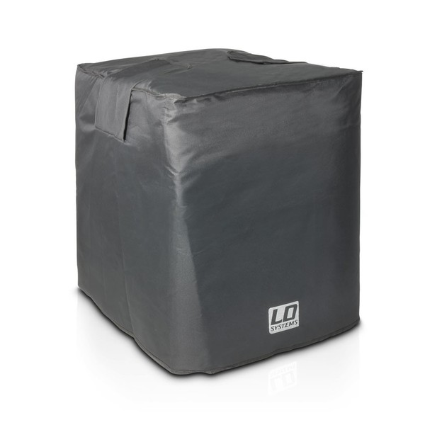 LD Systems Protective Cover For DDQ SUB 18'' Subwoofer
