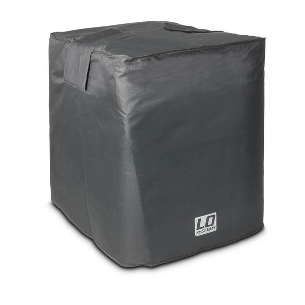 LD Systems Protective Cover For DDQ SUB 12'' Subwoofer