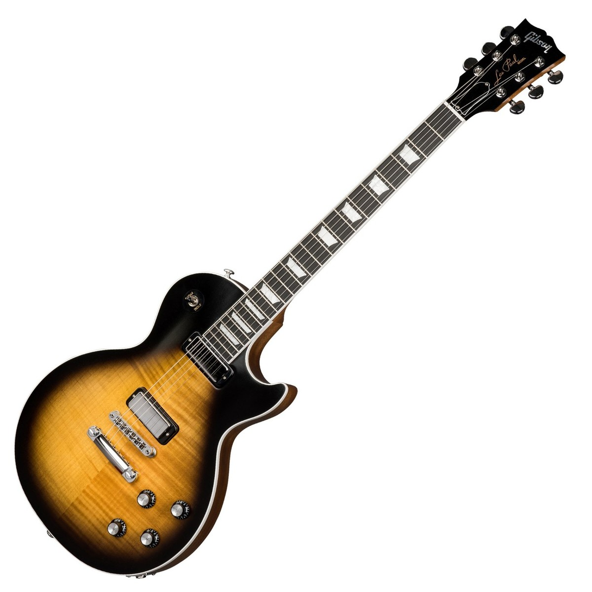 Gibson Les Paul Deluxe Player Plus 2018, Satin Vintage Sunburst - B on gibson 50s wiring, gibson les paul wiring mods, gibson switch wiring, gibson es-335 wiring,