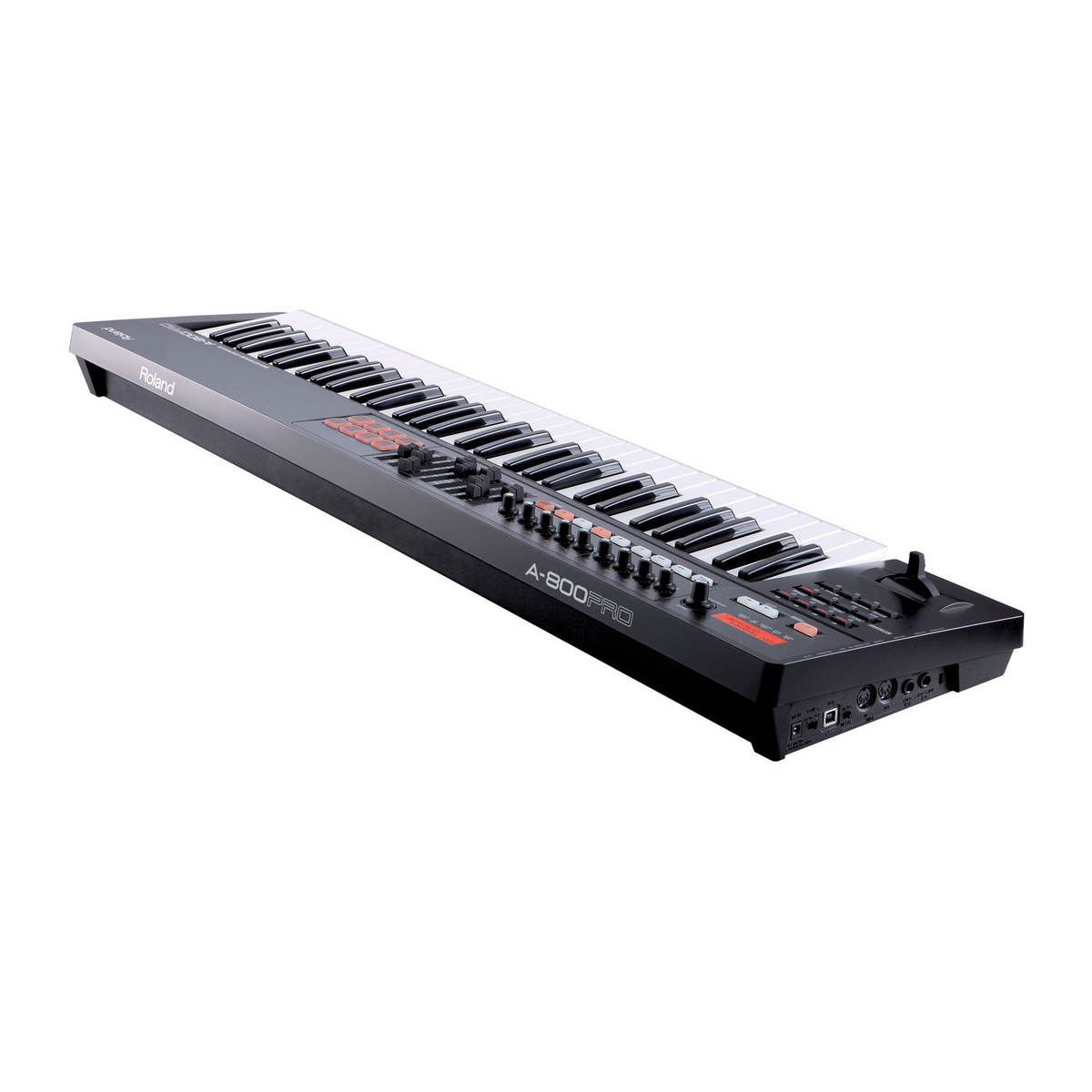 roland a 800 pro usb midi controller keyboard b stock at gear4music. Black Bedroom Furniture Sets. Home Design Ideas