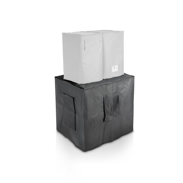 LD Systems Protective Cover For DAVE 12 G3 Subwoofer
