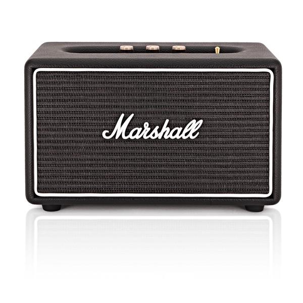 Marshall Acton Bluetooth Speaker, Classic Line Black Ltd Ed.