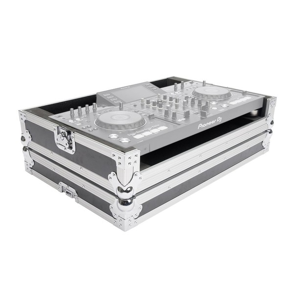 MAGMA Pioneer XDJ-2 Controller Workstation Case - Angled (Controller Not Included)