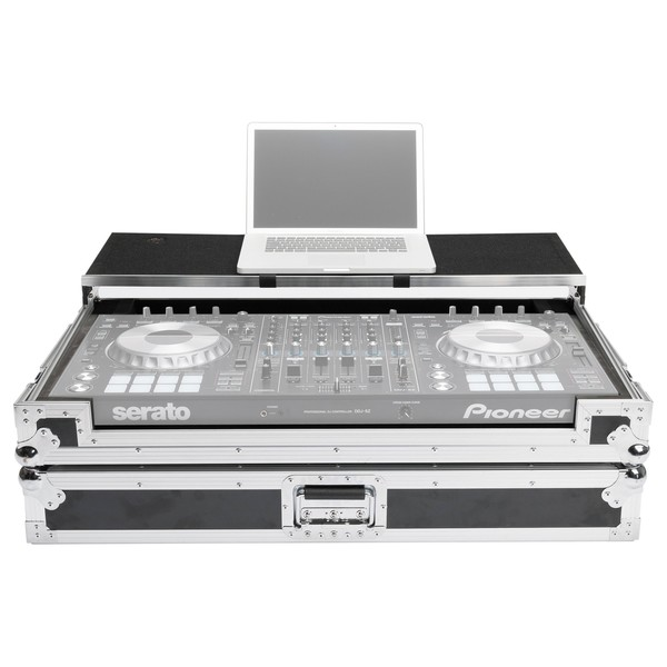 Pioneer DDJ-SZ Workstation Case - Front