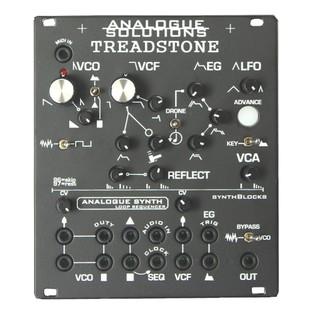 Analogue Solutions Treadstone, Eurorack - Main
