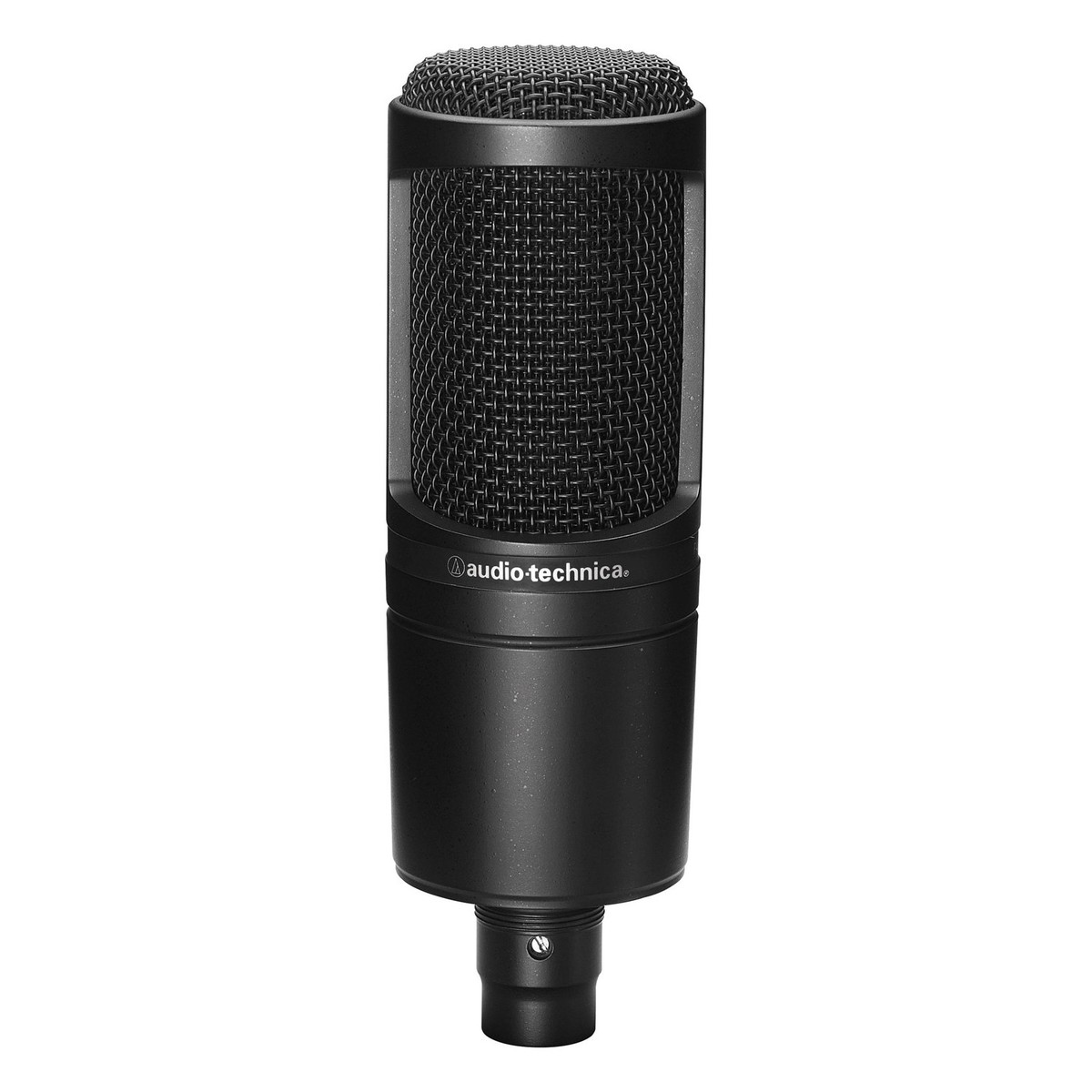 audio technica at2020 condenser microphone b stock at gear4music. Black Bedroom Furniture Sets. Home Design Ideas