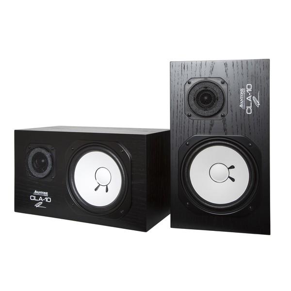 Avantone CLA-10 Passive Studio Monitors, Pair - Main