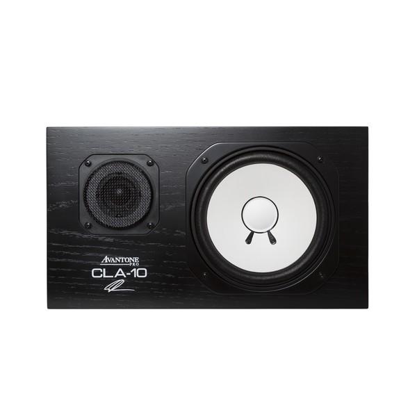 Avantone CLA-10 Passive Studio Monitors, Pair - Front