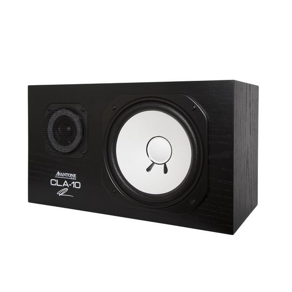 Avantone CLA-10 Passive Studio Monitors, Pair - Angle