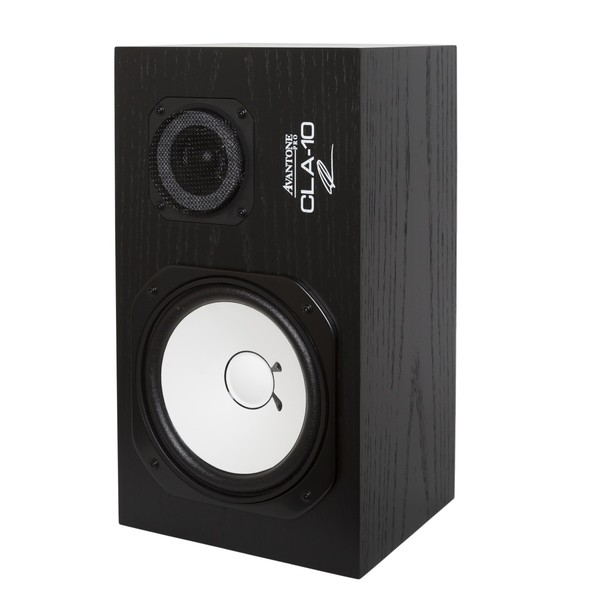 Avantone CLA-10 Passive Studio Monitors, Pair - Standing
