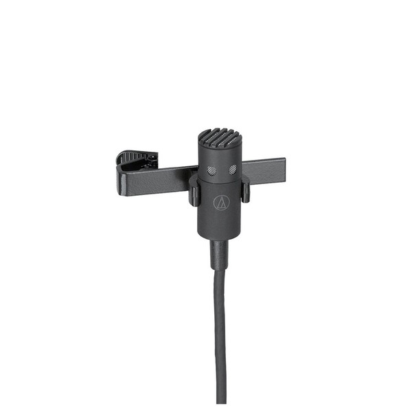 Audio Technica PRO 70 Condenser Microphone with Tie Clip