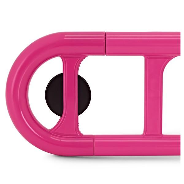 pBone Plastic Trombone, Pink