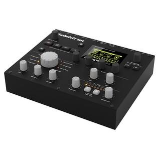 Elektron Analog Heat MKII Analog Sound Processor - Angled